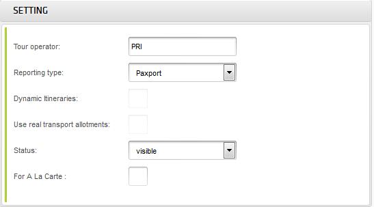 communication [Tourpaq User Documentation]